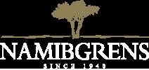 Namibgrens Gästefarm Logo